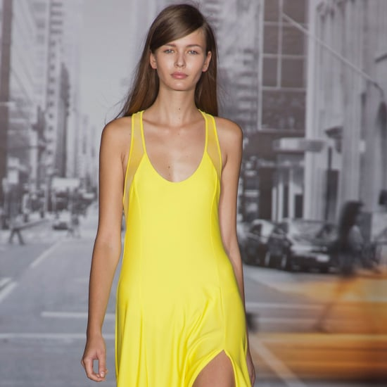How to Wear Yellow For Spring | Shopping