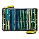 Sonia Kashuk Two-Zip Purse Kit ($12)