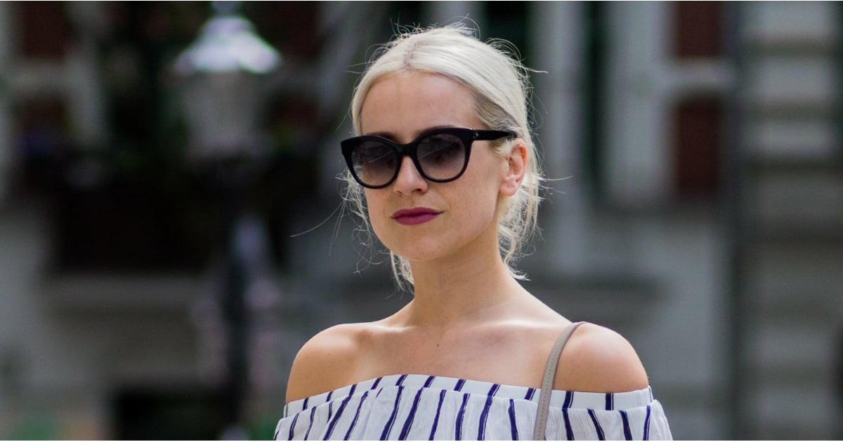 Summer Outfit Ideas For 30 Somethings POPSUGAR Fashion UK