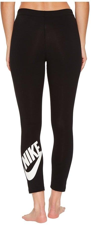 ee771da2c1b6e Nike Leg-A-See Logo Crop Women's Casual Pants | Cheap Nike Gifts ...