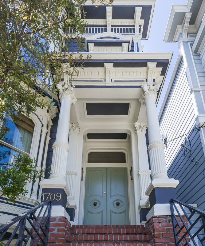 The Real-Life Full House House Is Available For Rent — and It's Gorgeous Inside