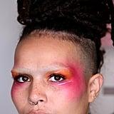 Sagittarius (November 22 - December 21): Colourful Eyeshadow