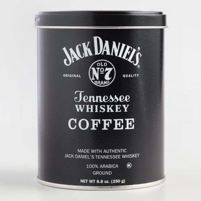 Jack Danielfts Tennessee Whiskey Coffee