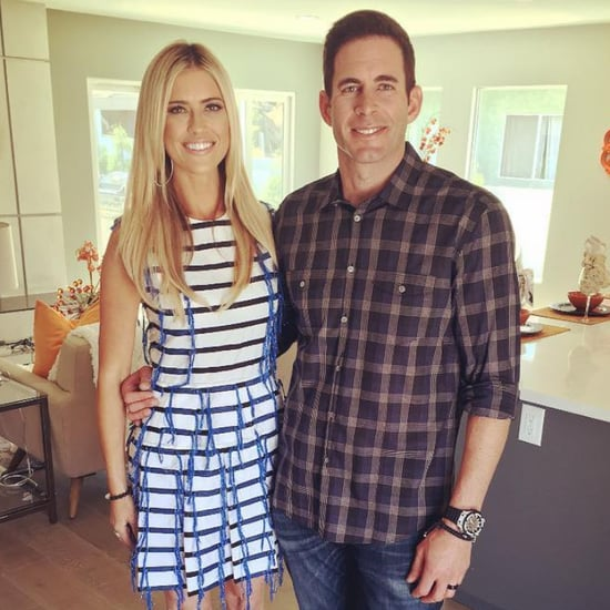 Flip Or Flop Tarek And Christina El Moussa Facts Popsugar Home