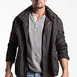 Josh Duhamel as Detective Greg Kading