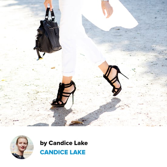 The Best Sandals For Spring