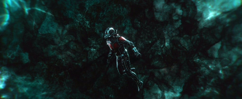 What Happens in the Ant-Man and the Wasp Postcredits Scenes?