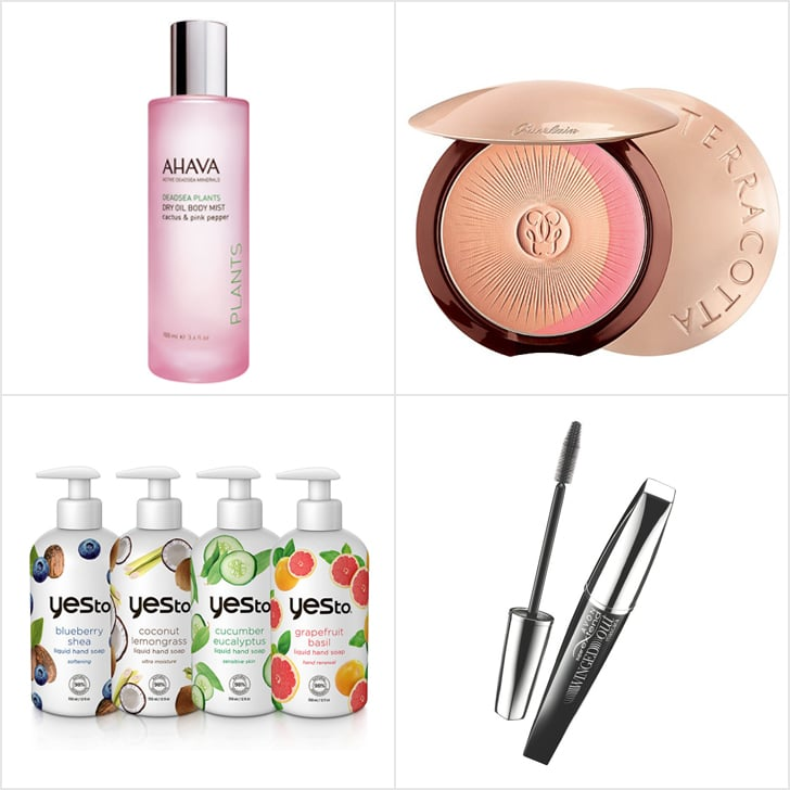 Best Beauty Products For March 2015 | Spring Shopping