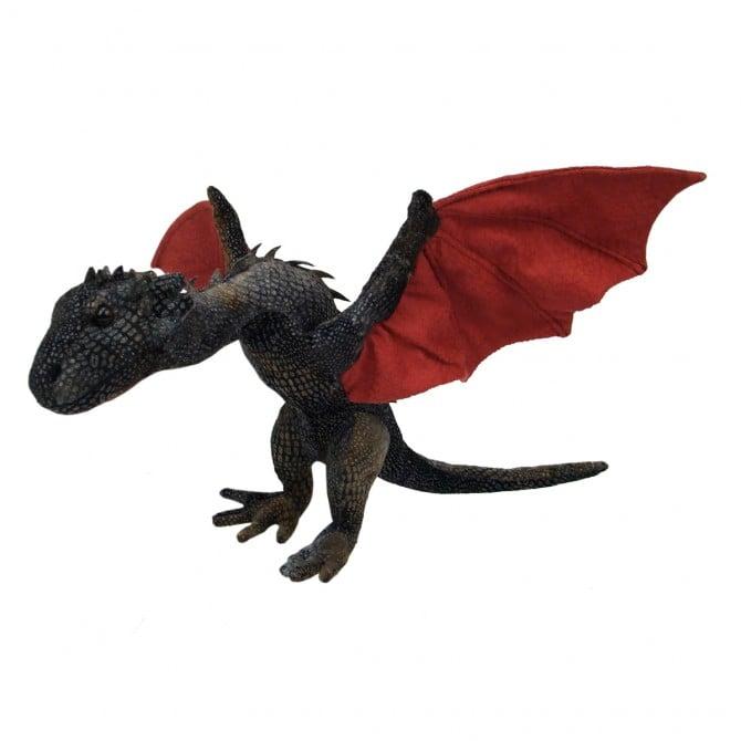 Drogon Plush Toy