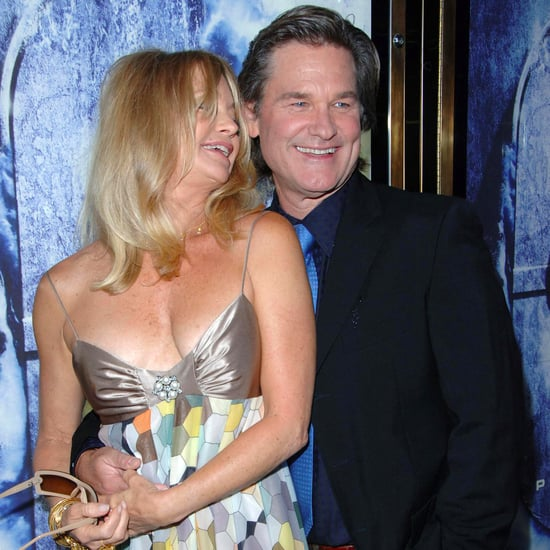 Kurt Russell Quote About Sex With Goldie Hawn April 2017
