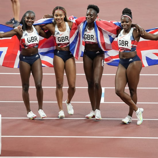 All the Medals Team GB Won at the Tokyo 2020 Summer Olympics