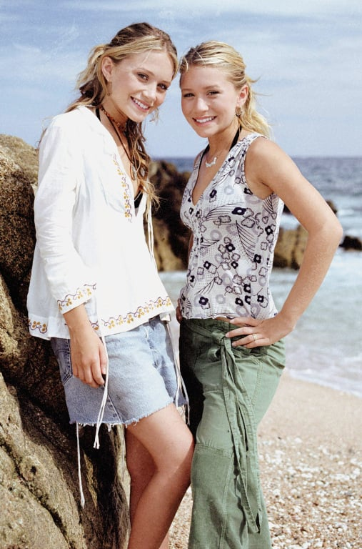 marykate and ashley olsen movies style pictures