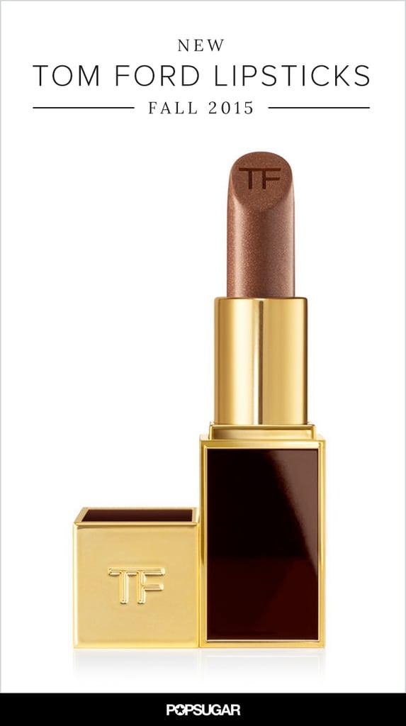 Tom Ford Lipsticks Fall 2015