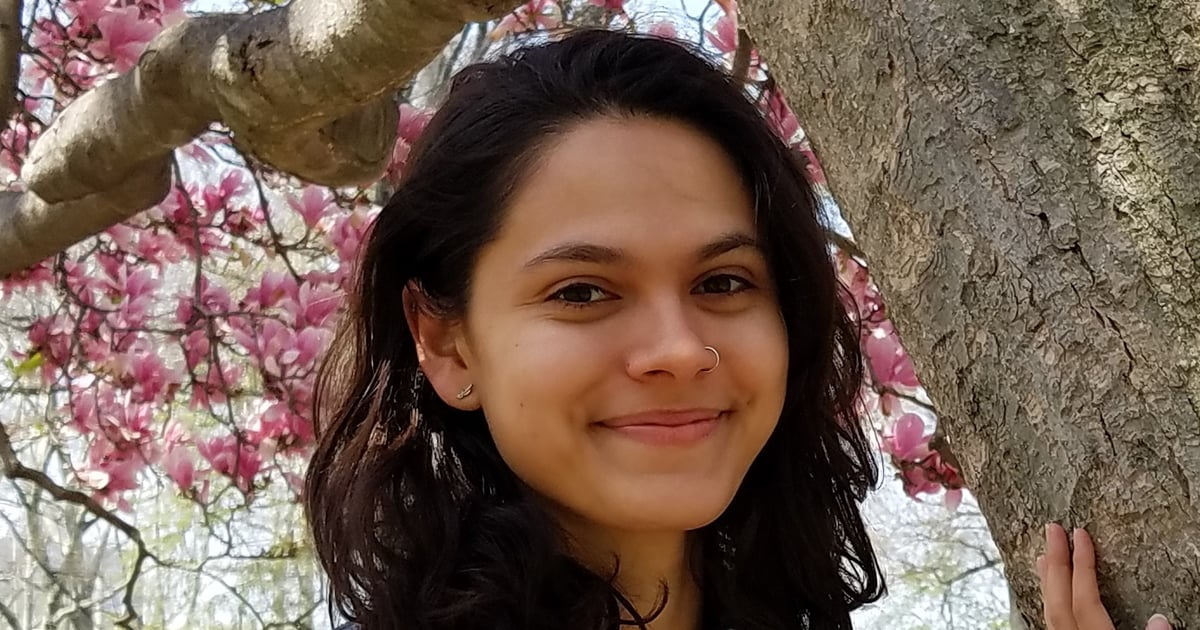 Sunrise's Aracely Jimenez Wants Us to Care About Climate Change Like We Care For Our Abuelas