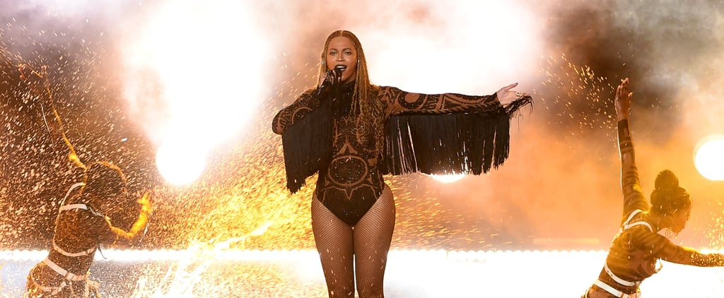 "Listen to Beyoncé's ""Black Parade"" Song"