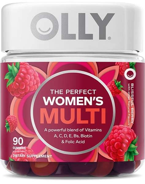 OLLY Perfect Women's Multi