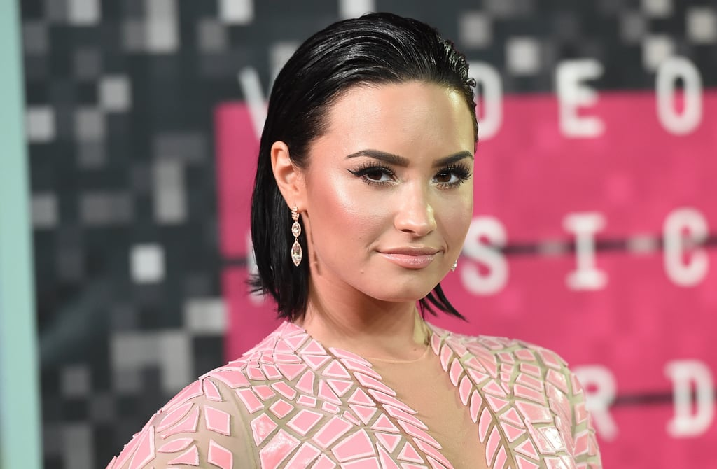 14 of Demi Lovato's Most Body-Positive Quotes That'll Make You Love Her Even More