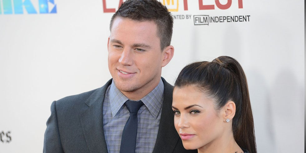 """Happy Anniversary, Channing and Jenna! See the Biggest Stars Who Said """"I Do"""" in July"""
