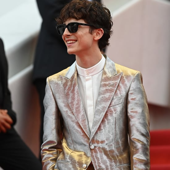 Cannes Film Festival 2021: The Best Red Carpet Moments