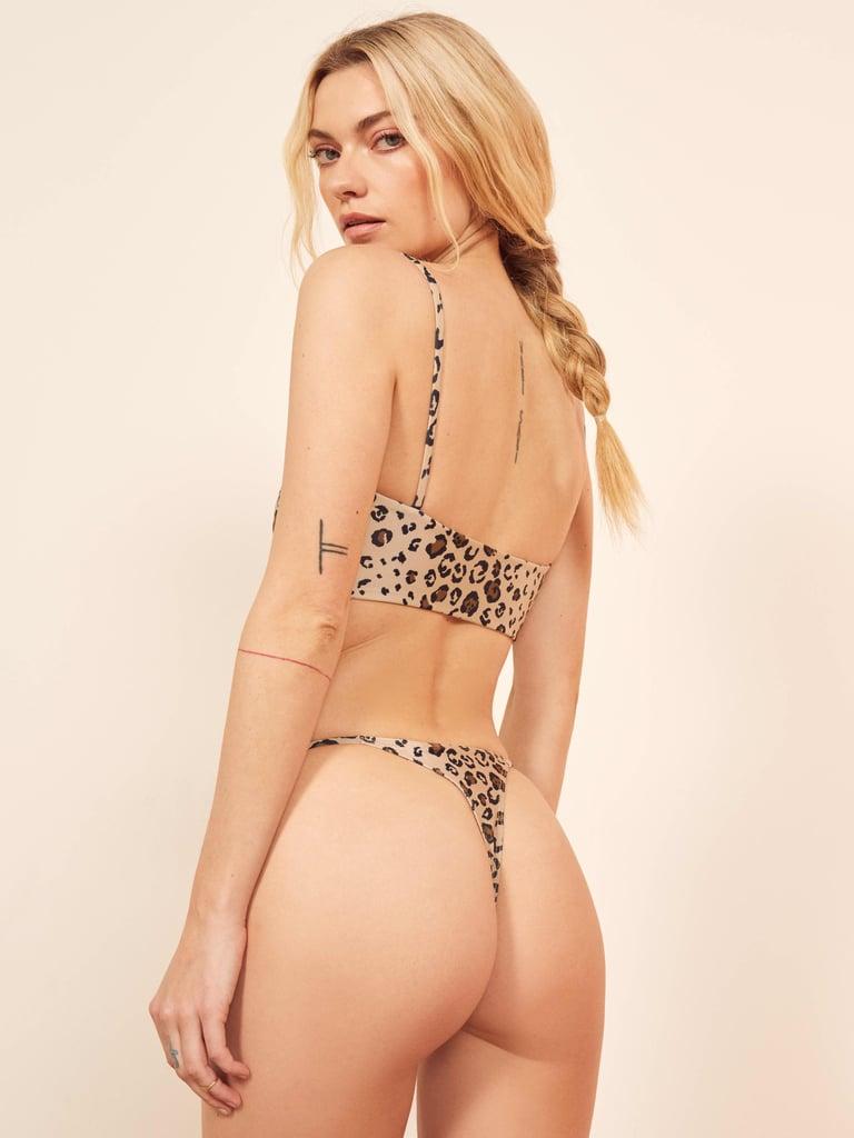 Reformation Bikini