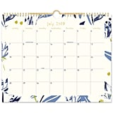 Water Lillies Academic Wall Calendar