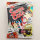 Nobel Super Cola Candy