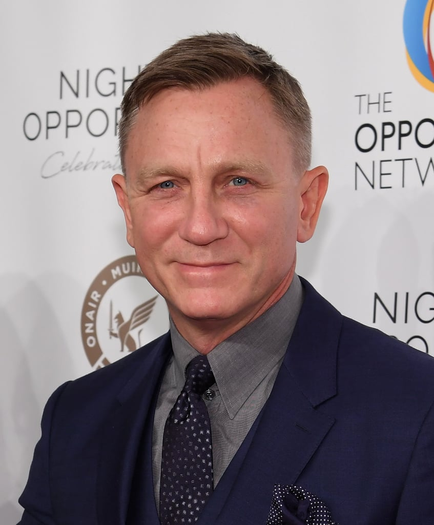 Daniel Craig | Who Is Presenting at the 2019 Oscars ...