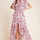 Stasia Floral Maxi Dress