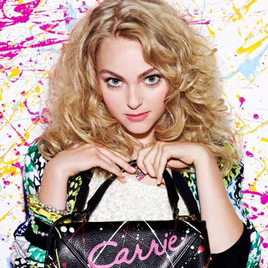 The Carrie Diaries Pilot Episode TV Review