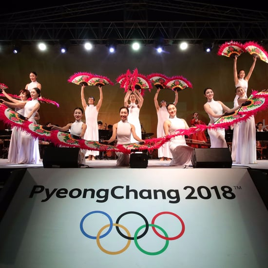 Winter Olympics 2018 Details
