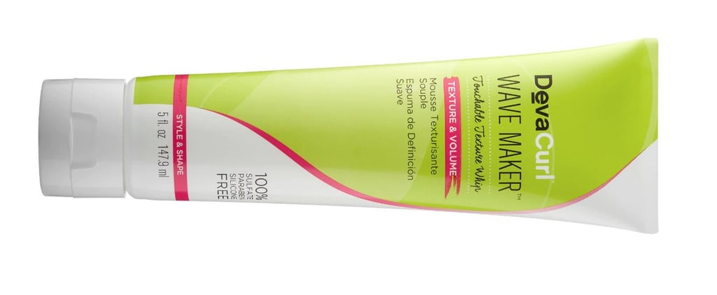 DevaCurl Wave Maker Touchable Texture Whip Review