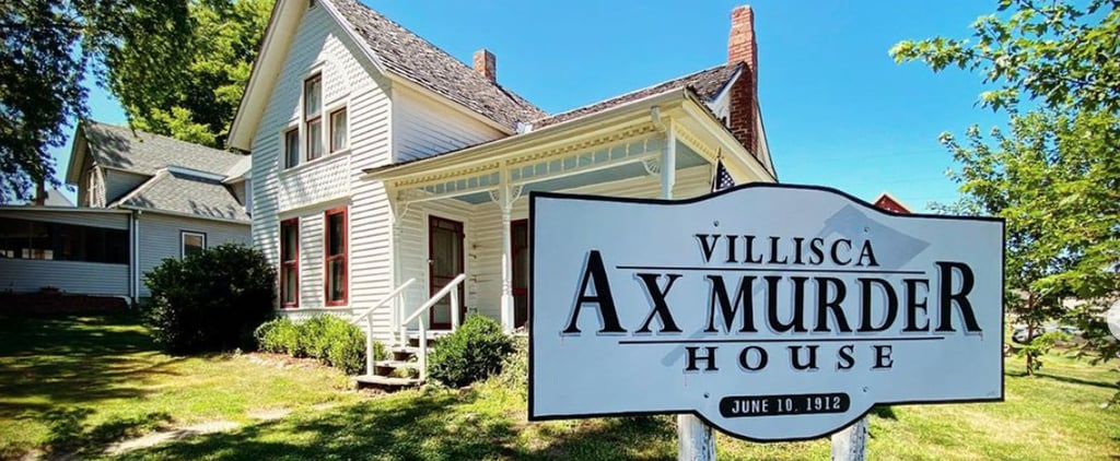 You Can Visit the Villisca Ax Murder House in Iowa