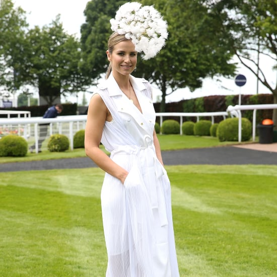 Who Is Vogue Williams?