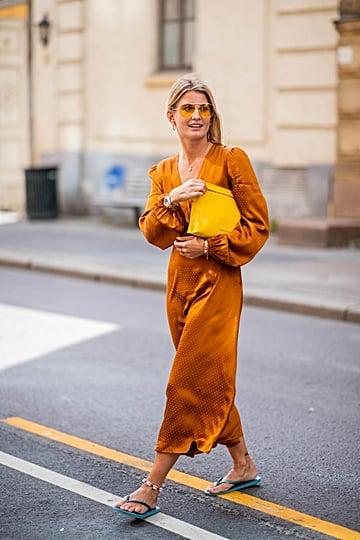 Flip-Flops Trend Spring 2019