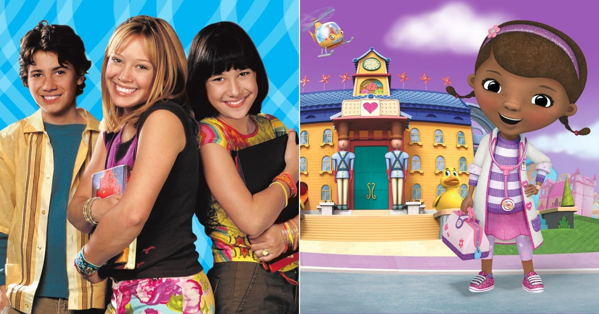 From Nostalgic Shows to New Originals: More Than 100 Series For Kids to Stream on Disney+.jpg