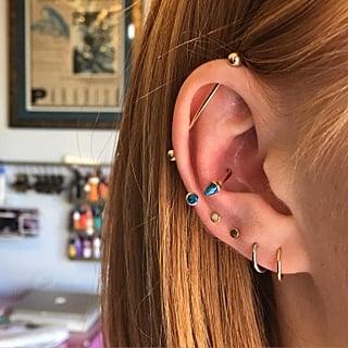 Piercing Trends 2018