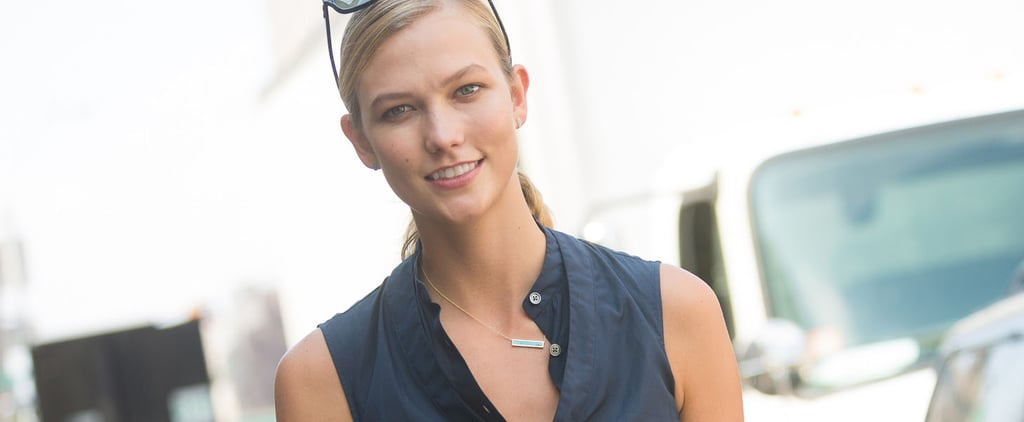 Is Karlie Kloss at the Top of Her Game?