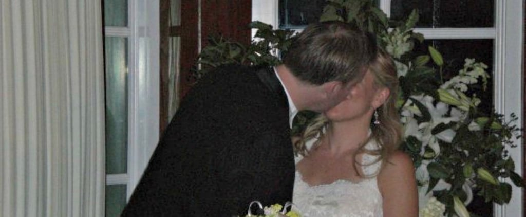 I Lost Too Much Weight For My Wedding, and It's My Biggest Regret