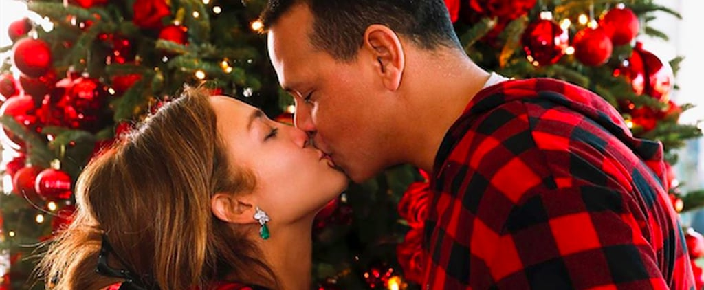 See Alex Rodriguez's Christmas Gift For Jennifer Lopez