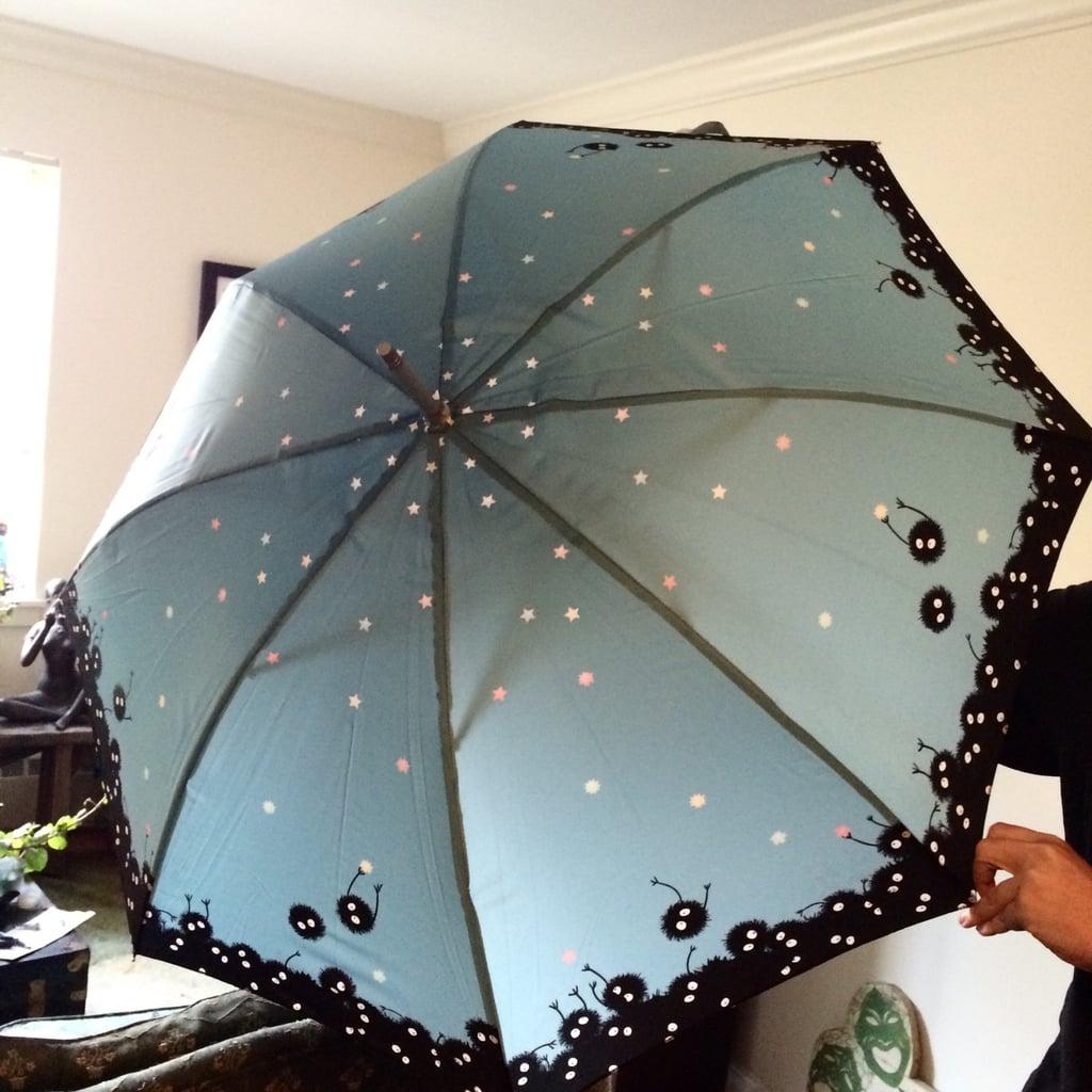 Soot Sprite Umbrella ($64)