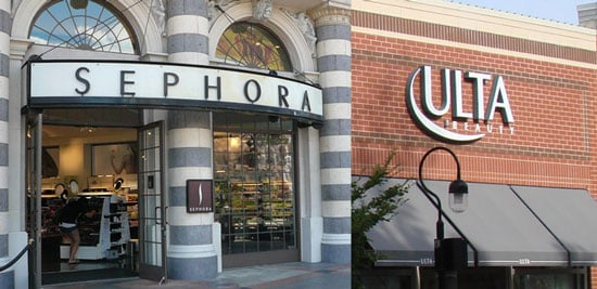 Ulta vs. Sephora: Which Store Is Your Favorite?