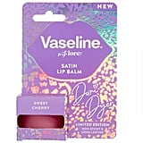 Vaseline With Love x Sweet Cherry Satin Lip Balm
