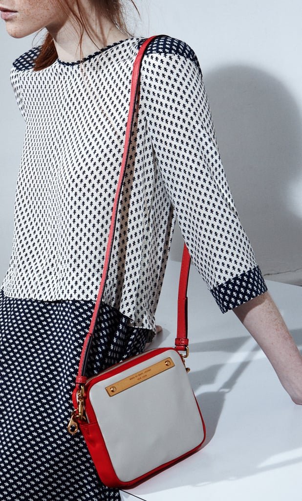 Marc by Marc Jacobs Resort 2014  Photo courtesy of Marc by Marc Jacobs