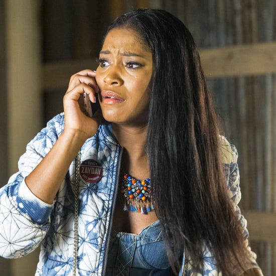 Keke Palmer Halloween Costume Facts