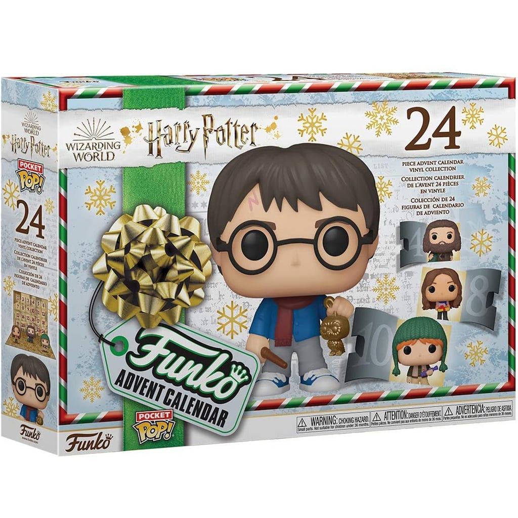 Shop Funko's 2020 Harry Potter Advent Calendar on Amazon