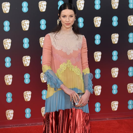 BAFTA Awards Red Carpet Dresses | 2017