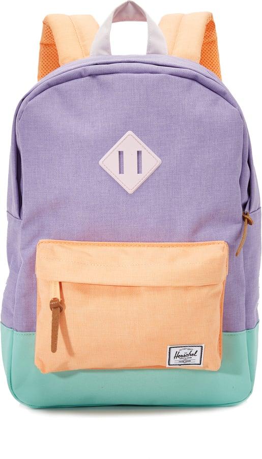 Herschel Heritage Petite Backpack
