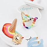 Gift Boutique Unicorn Trinket Holder Set