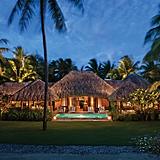 Two-Bedroom Beachfront Villa Estate