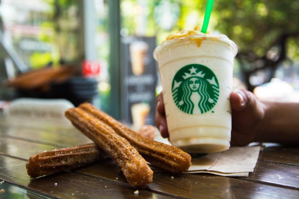Starbucks Summer Beverages Around the World 2016